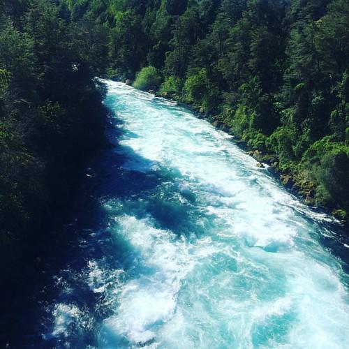 Río Fui #Neltume #Panguipulli #Sur