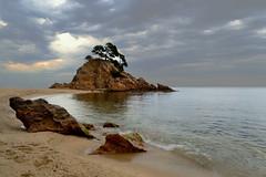 Cala Cap Roig. (josecarmona) Tags: calacaproig costabrava catalunya catalua mediterraneo calas