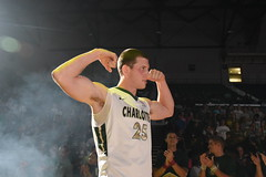 2016 Basketball Madness, 10/20, Chris Crews, DSC_8711 (Niner Times) Tags: 49ers basketball cusa charlotte d1 mens ncaa unc uncc womens ninermedia
