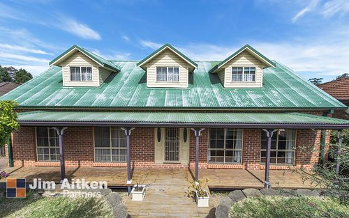 7 Pinetree Avenue, Cranebrook NSW 2749