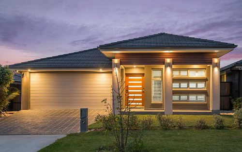 8 Admiral Street, The Ponds NSW 2769