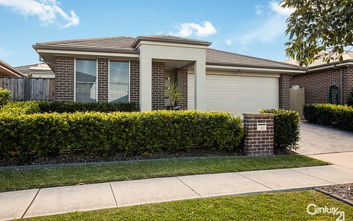 43 Turon Crescent, The Ponds NSW 2769