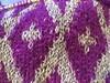 NINA Wolle und mehr... (Nina Wolle und mehr....) Tags: wolle wool knitting strickwaren selbstgemacht selfmade red rot muster cap mütze bommel aheadhunter austria österreich frankfurt