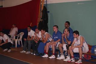 Basket Ultima Giornata 052