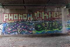 20141026-IMGP1628 (STC4blues) Tags: red graffiti jerseycity phono inkhead