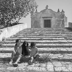 Ermida de Santo Antnio (Antnio Alfarroba) Tags: 120 film portugal 120film hasselblad algarve hasselblad501cm
