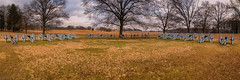 Artillery Park (Abe Pacana Photography) Tags: park unitedstates pennsylvania national valley forge kingofprussia
