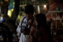 DSC04342_resize (selim.ahmed) Tags: nightphotography festival dhaka voightlander bangladesh nokton boishakh charukola nex6