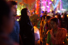 DSC04511_resize (selim.ahmed) Tags: nightphotography festival dhaka voightlander bangladesh nokton boishakh charukola nex6