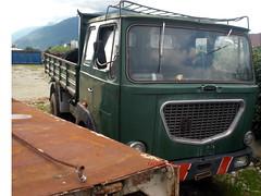 Lancia Esadelta C (Falippo) Tags: camion lancia autocarro esadelta