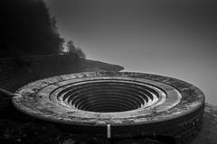 Patterned Hole (bowden.harry) Tags: england bw landscapes nikon peakdistrict sheffield lakescape d5200 tokina1116mm