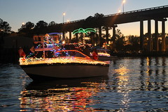 Nautical Night of Lights Boat Parade 015