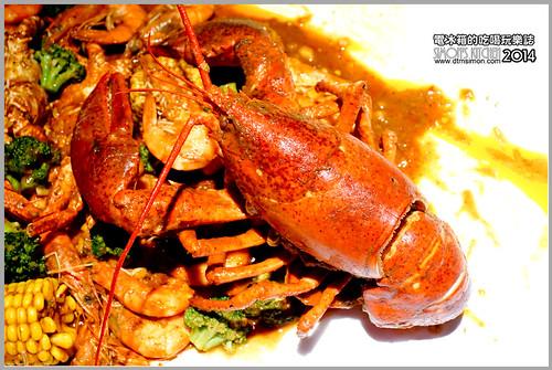 七哩蟹 Chilicrab美式餐廳20.jpg
