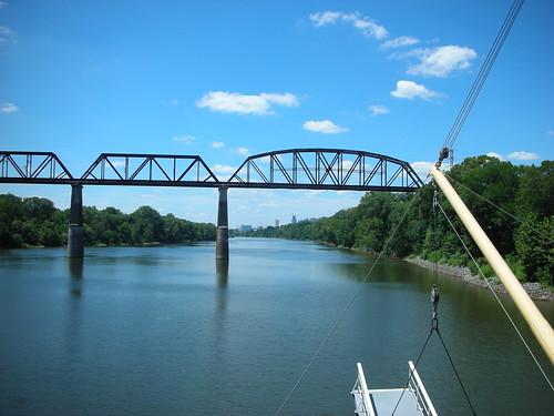 travel nashville tennessee rivers riverboats nashvilletennessee scenicviews generaljacksonriverboat cumerlandriver
