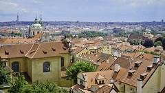 Barrio de Mala Strana, Praga (jflores_cl) Tags: europa prague praha praga viajes turismo vacaciones repúblicacheca 2011