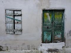 Old and tired. (Ia Löfquist) Tags: hiking kreta hike crete vandring vandra