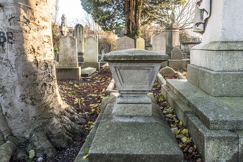 Mount Jerome Cemetery & Crematorium is situated in Harold's Cross Ref-100443