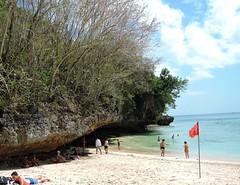 bali-natural beach
