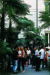 Linguadue - Milan