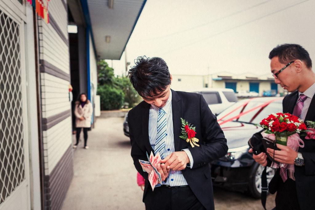 嘉呈&敏媛Wedding-16