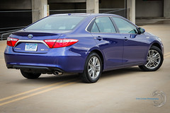 2015 Toyota Camry SE Hybrid (Chris Chavez Photography) Tags: sedan toyota hybrid camry britax camryhybrid camryse thechavezreport chrischavezphotography drivesti familyvehiclereview automotivereview
