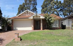 24 Phoenix Avenue, Stanhope Gardens NSW