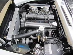 Lotus Elan Sprint (1971).