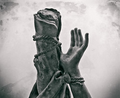 IMGP4714 (Marat Elkanidze) Tags: paris sculptures lepetitpalais handsart pentaxart