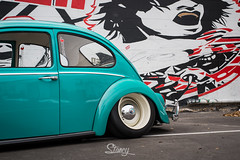 Slammed Stanced Beetle EuroJam 2015 Orlando (@stancy.media) Tags: bug air beetle cc static lowered slammed stance airlift bagged airride eurojam passatcc stanced