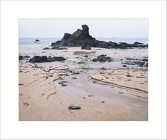 Porthcothan Bay, Cornwall (Marc.Elliott) Tags: cornwall velvia fujifilm 50 mamiyarb67 porthcothan epsonv800