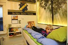 Eriks nya rum (Anders Sellin) Tags: erik rum hemma nya