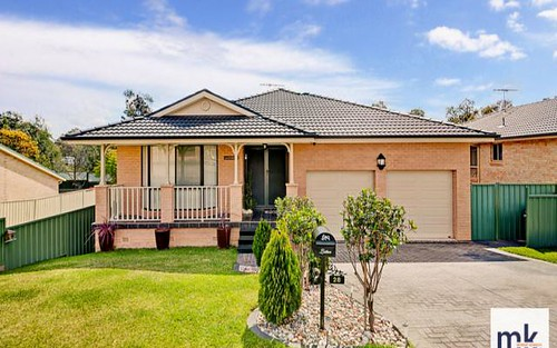 28 St Stephen Road, Blair Athol NSW