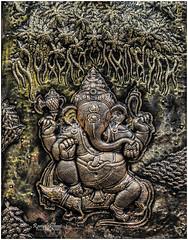 (Ramalakshmi Rajan) Tags: art ganesha nikon lordganesha pillayar nikkor50mm nikond5000 ramalakshmirajan