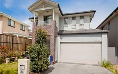34 Burnside Street, Kellyville Ridge NSW