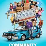 Poster Community Season 6