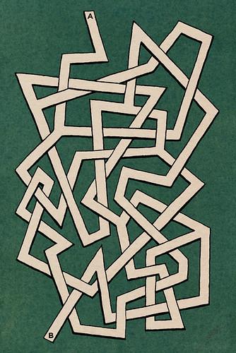 Maze 77