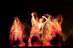 Dancers in motion (jhuma_datta) Tags: india motion color dance dancers slowshutter kolkata slowmotion