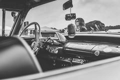 European Hotrod Festival Chimay 2014 (Suedkollektiv) Tags: bw ford chevrolet car belgium plymouth hotrod sw musclecar chimay swapmeet belgien eos60d