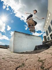 Garrett Olinger (andrew brodhead) Tags: sf california blue cali oakland skateboarding andrew skate skateboards looseleaf broadhead brodhead andrewbrodhead garrettolinger andrewbroadhead brodheadphotography andrewbrodheadphotography broadheadphotography looseleafskateboards
