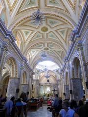 Parroquia de San Francisco de Asis (A30_Tsitika) Tags: church mexico iglesia puebla tepeaca