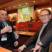 IHF2015 Michael Vaughan, Vaughan Lodge and Ronan McAuley, Glenside Hotel