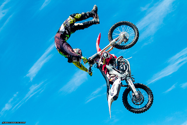 Killarneys FMX Demo