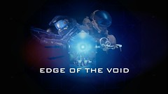 Edge of the Void (Simply Complex Simplicity) Tags: intense scary open map 5 halo spooky edge machinima portal trailer forge void custom eery thrilling wombatman