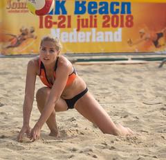 17230720 (roel.ubels) Tags: nk beachvolleybal beachvolleyball volleybal volleyball beach scheveningen sport topsport 2016