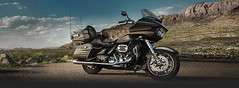 14 Harley-Davidson Tour Glide Ultra Classic