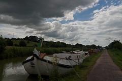 1287-10L (Lozarithm) Tags: landscape boats canals paths 1224 kennetavon k50 seend sellsgreen smcpda1224mmf40edalif justpentax pentaxzoom