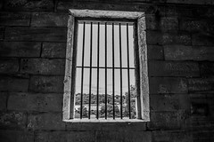 DSC00444 (Damir Govorcin Photography) Tags: window convict barracks australian history cockatoo island sydney sony a7ii