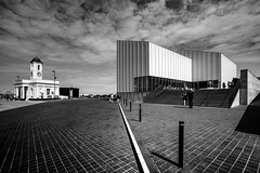 in the artist's name (stocks photography.) Tags: michaelmarsh photographer theturnercontemporary jmwturner margate kent