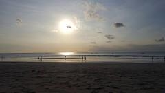 IMG-20160625-WA0001 (beach-comber) Tags: kuta sunset