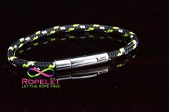 DSC09745 (Ropelet Bracelets) Tags: ropelet ropebracelet bracelet handmadebracelet handmadejewelry wristwear wristband stack stackbracelet braceletstack